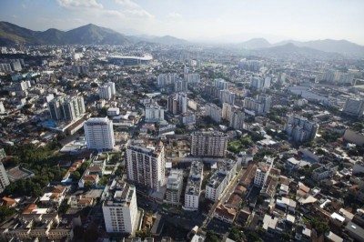 Rio de Janeiro's North Zone is the real estate market flavor of the month