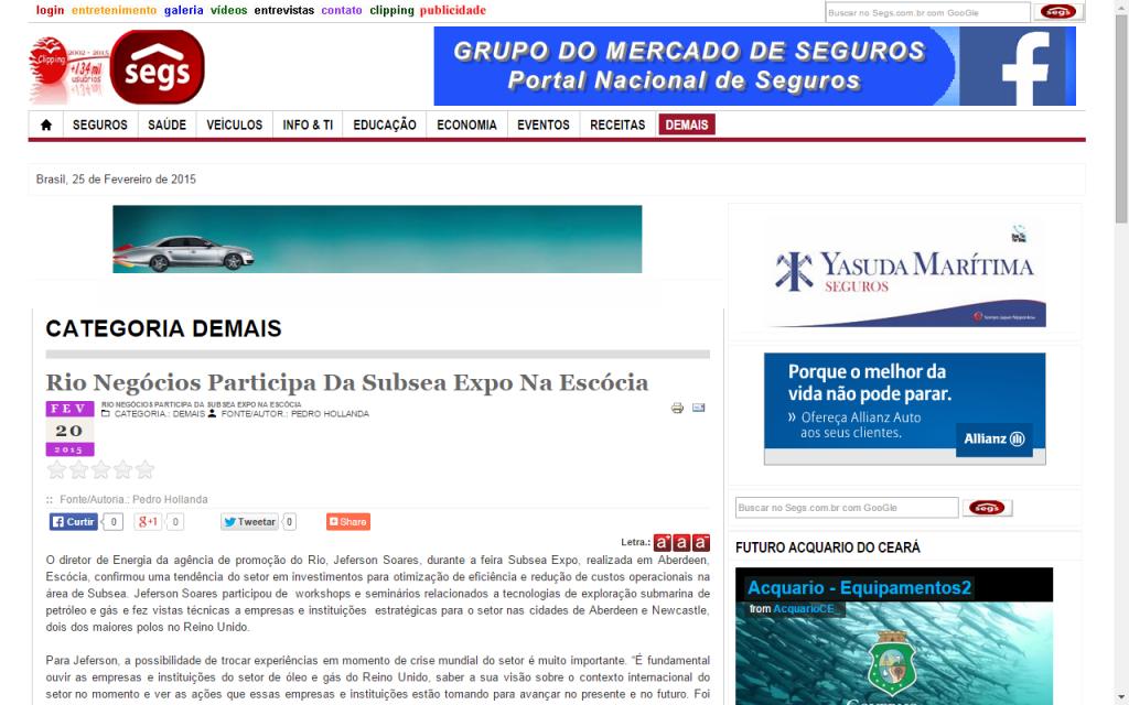 portal nacional de seguros subsea
