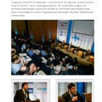 RIO CONFERENCE POST-EVENT NEWSLETTER