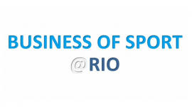 Business of Sport @ Rio
