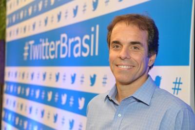 """""""Rio é muito mais do que uma cidade: é um statement"""", afirma diretor executivo do Twitter na América Latina"""
