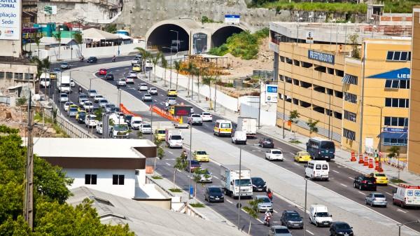 Prefeito aposta em remodelação da zona portuária e atração de novos negócios ao Rio