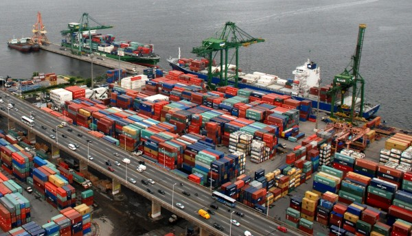 Libra e Multiterminais investem R$ 1 bilhão em expansões na área portuária do Rio
