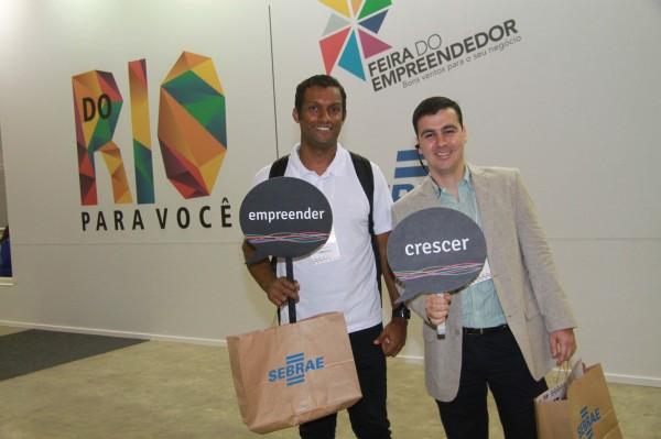Brasil é o primeiro do mundo em empreendedorismo
