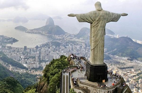 Rio de Janeiro deve receber R$ 1 bilhão a mais de turismo em 2015