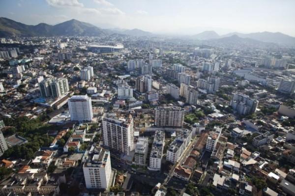 Zona Norte do Rio de Janeiro é bola da vez no mercado imobiliário