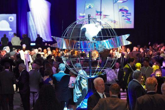 Primeiro dia da OTC 2015 terá evento paralelo voltado para executivos brasileiros
