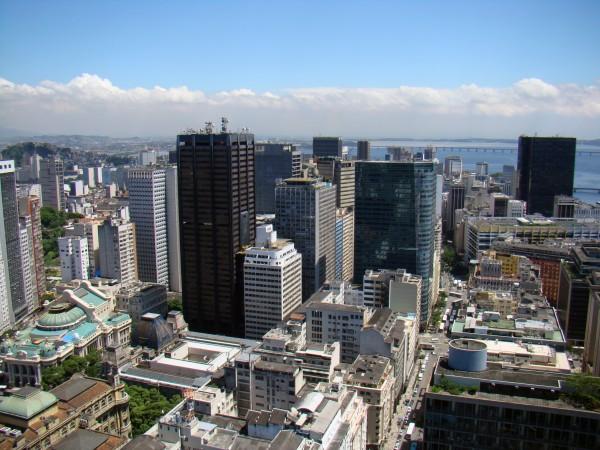 Standards & Poor's mantém nota do Rio acima da União