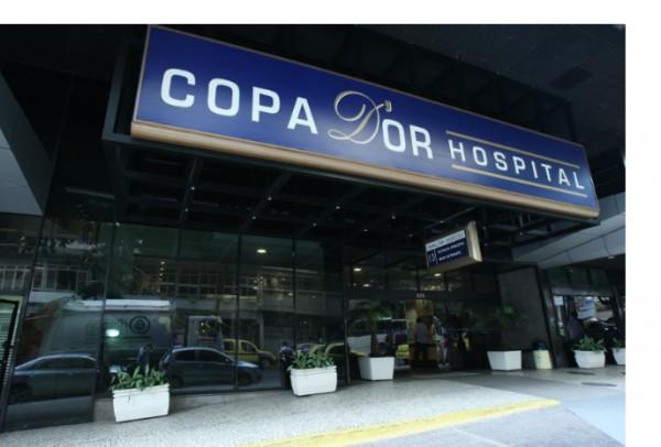 Fundo americano investe R$ 1,75 bi na rede D'Or de hospitais