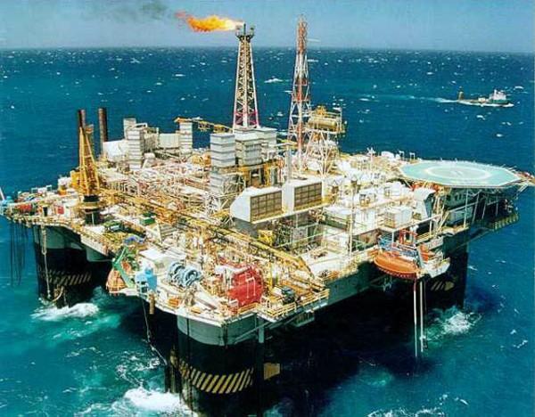 Petrobras  apresentará painel sobre avanços do pré-sal durante a OTC