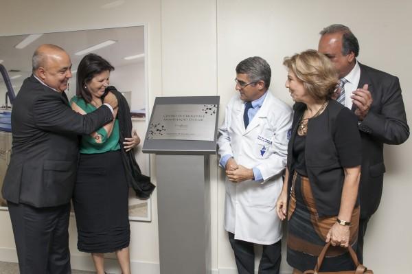 Rio de Janeiro recebe maior centro de criogenia e manipulação de células da América Latina