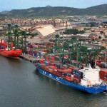 Federal Government authorises R$ 210 million for dredging works in the port of Rio de Janeiro