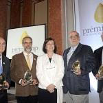 Rio de Janeiro ganha todos os prêmios ANP de Inovação Tecnológica