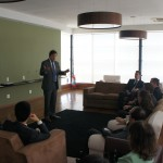 Rio Negócios presents WECP Rio de Janeiro for consulates of member cities