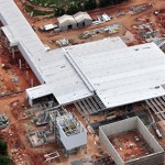 Drywall factory in Rio de Janeiro to be the largest in South America