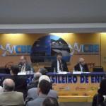 Executivos debatem novos caminhos e necessidades da indústria no XVI Congresso Brasileiro de Energia