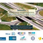 Seminário no Rio apresenta novos projetos de parceria público-privada para investidores espanhóis