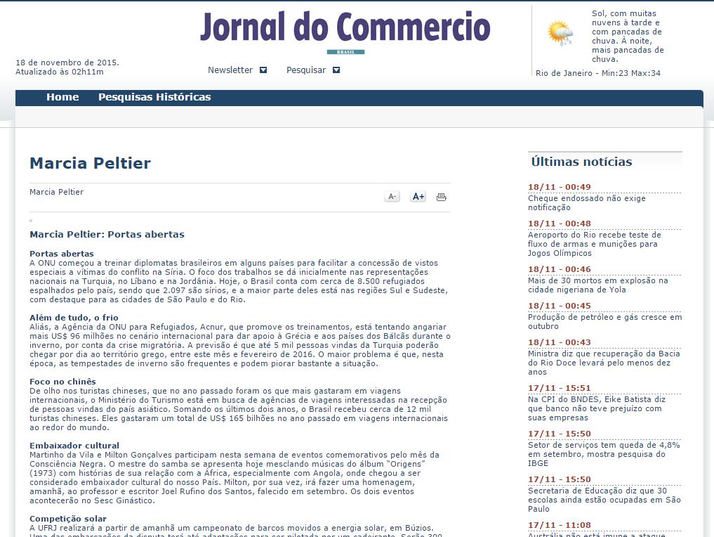 10.11 Jornal do Commercio