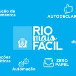Rio+Fácil bureaucracy reduction program boosts Rio de Janeiro's economy