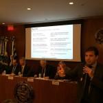 Seminário da Câmara de Comércio Brasil-Espanha destaca oportunidades de parcerias público-privadas no Rio de Janeiro