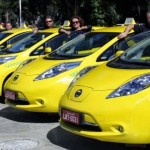 Electric vehicle project gains traction in Rio de Janeiro