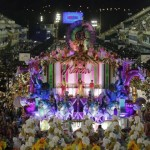 Carnaval generates R$ 3 billion for Rio de Janeiro in 2016