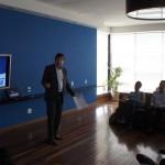 Rio Negócios apresenta o programa Casa Rio para a imprensa internacional