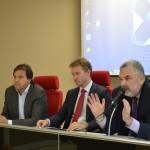 Rio Negócios participa de encontro de desburocratização com escritórios de advocacia