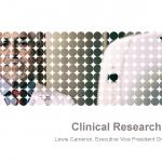 Casa Rio Life Sciences – Panel 2 – Lewis Cameron – Clinical Trials