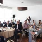 Infraestrutura, Saúde e Esportes terão espaço na Casa Rio Business Center em maio