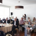 Infrastructure, Healthcare and Sports to be showcased at Casa Rio Business Center in May