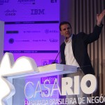 Opportunities in infrastructure post-2016 will be the main theme of Casa Rio in May