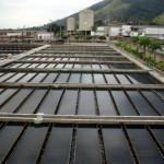 Aegea prevê investimento maior do setor privado na área de saneamento