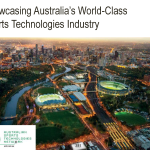 Showcasing Australias World Class Sports Technologies Industry