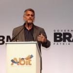 Autor do livro Quarta Revolução Industrial do Setor Têxtil participará da Casa Rio