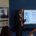 Swiss Technology Hub presents opportunities for scientific partnerships at Casa Rio Business Center